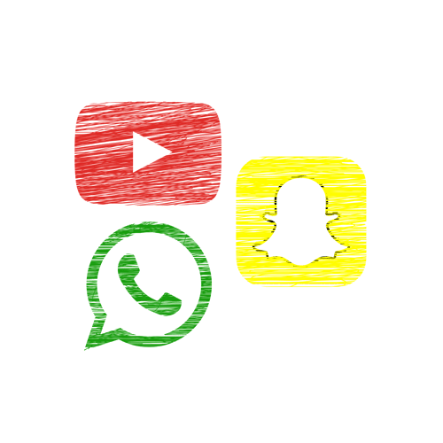 other social media channels