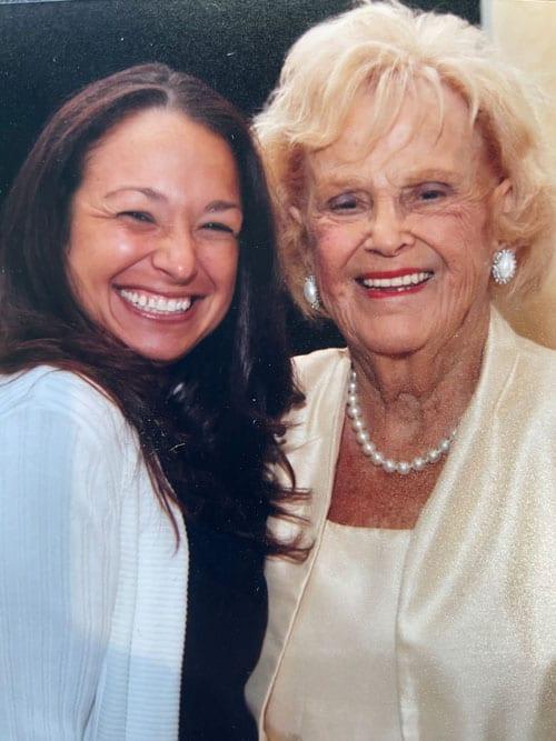 Rachel Minion & Joy Freedman