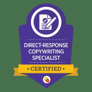 DigitalMarketer Copywriting Certification